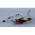 JuJiang - JJ-02E Jet Falcon - Loose 100% Complete