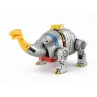 DX9 Toys - War in Pocket - X19 Quaker - Loose 100% Complete