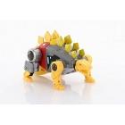 DX9 Toys - War in Pocket - X21 Thorner - Loose 100% Complete