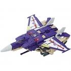 Transformers Titans Return - Voyager Blitzwing & Hazard - Loose 100% Complete