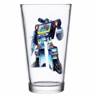 Transformers Drinkware - Transformers Soundwave Pint Glass