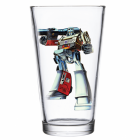 Transformers Drinkware - Transformers Megatron Pint Glass