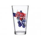 New Transformers Pint Glasses!