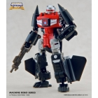 Machine Robo - MR-06 Blackbird Robo - MIB