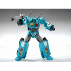 Machine Robo - MR-04 Battle Robo - MIB