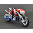 Machine Robo - MR-01 Bike Mode - Loose 100% Complete