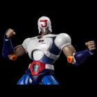 Sentinel - PlaWres Sanshiro Frame Action Meister Juohmaru
