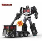PC-20 Perfect Effect - Perfect Combiner - Black Jinrai - MIB