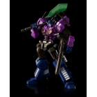 Transformers Furai Shattered Glass Optimus Prime Attack Mode