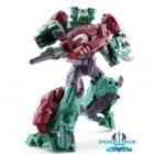 TFC Toys - Poseidon - P02 - Cyberjaw - MIB