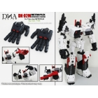DNA Design - DK-02M - Metroplex Movable Hand Kit - MIB