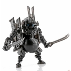 Transformers News: TFSource News - MP-47 Hound, Super Cyborg Megatron, PE Nemesis Gorira, DNA, Xtransbots & More!