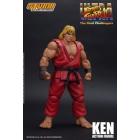 Storm Collectibles - Ultra Street Fighter II - The Final Challengers - Ken