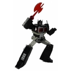 Transform Element - TE-01B OP Leader - Black Version LE