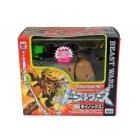 Japanese Beast Wars - Rhinox - MISB