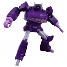 Transformers Masterpiece MP-29+ Shockwave - Laserwave - G1 Toy Color Version - MIB