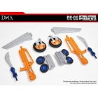 DNA Design - DK-08 - Optimal Optimus Add on Kit - MIB
