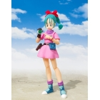 Dragon Ball S.H. Figuarts Bulma - Adventure Begins