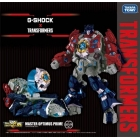 G-SHOCK x TRANSFORMERS Master Optimus Prime - MISB