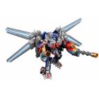 DOTM  - Jetwing Optimus Prime - MIB