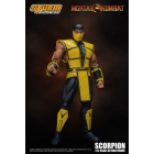 Storm Collectibles - Mortal Combat - 1/12 - Scorpion