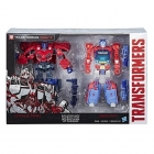 Transformers Tribute - Evolution Pack - Orion Pax & Optimus Prime Set - MISB