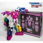 Transform Dream Wave - TCW-08 - Abominus - Add-on-Kit - MIB