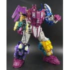 Transform Dream Wave - TCW-08EX - POTP Abominus Japanese Version - Add-on-Kit