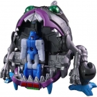 Transformers Legends Series - LG44 Sharkticon & Sweeps - MIB
