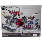 Transformers Titans Return - Siege on Cybertron Boxed Set - MIB