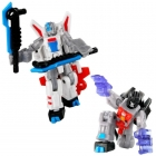 X2 Toys -  XT013 - Frozen & Starlight Set Of 2