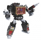 Transformers War for Cybertron: Siege Voyager Class Soundblaster