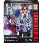 Transformers Power of the Primes - Voyager Starscream - MISB