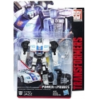 Deluxe Jazz | Transformers Power of the Primes