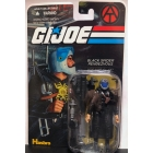 G.I. Joe The Final Twelve Black Spider Rendezvous G.I. Joe Club 2018 Exclusive