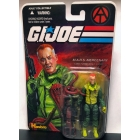 G.I. Joe The Final Twelve Coils O'Doom G.I. Joe Club 2018 Exclusive
