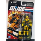 G.I. Joe The Final Twelve Tiger Force Blizzard  G.I. Joe Club 2019 Exclusive