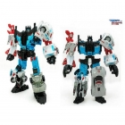 Transform Dream Wave - TCW-02 CW Defensor Add-on Kit - MIB