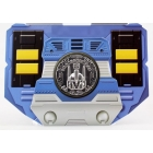 Transformers Masterpiece MP-31 Delta Magnus - Collector's Coin