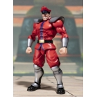 S.H.Figuarts - Street Fighter  - M. Bison