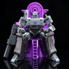 Masterpiece Evil Leader Throne