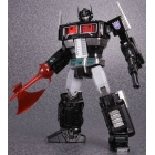 MP-10B - Masterpiece Black Convoy - Optimus Prime - MISB