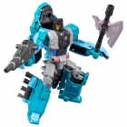Transformers Generations Selects Nautilator / Lobclaw Exclusive | Piranacon King Poseidon