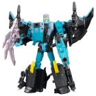 Transformers Generations Selects Seawing / Kraken Exclusive | Piranacon King Poseidon