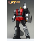 Transformers News: TFSource News - MMC Fraudo, IF Merak, 3A Dlx Blitzwing, XT Savant, TW Constructor P.E. & More!