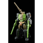 Make Toys - RM-04 Iron Will - MISB