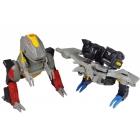 Energon - Mega - Grimlock & Swoop - Loose - 100% Complete