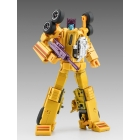 X-Transbots MX-16T Overheat Youth Version