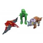 Classics - Loose - Mini-Cons - Dinobots - 100% Complete