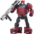 Transformers War for Cybertron: Earthrise Deluxe - Cliffjumper